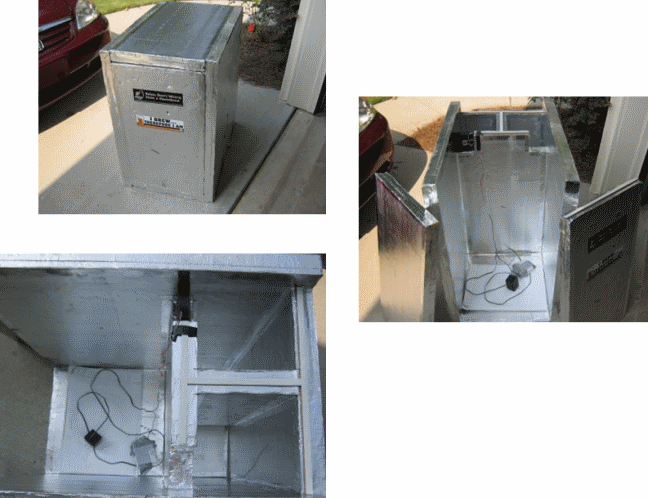 Ferm Chiller Box